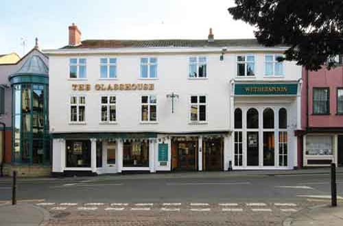 The House Norwich 28 Images Impressive Grade Ii Listed